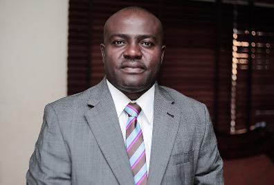 Solomon Okopi